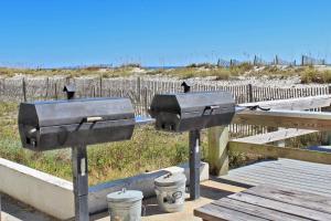 Island Winds West 374, Ferienwohnungen  Gulf Shores - big - 16