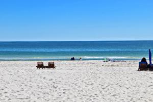 Island Winds West 374, Ferienwohnungen  Gulf Shores - big - 17