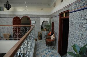 Ryad Bab Berdaine, Riads  Meknès - big - 123