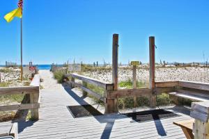 Island Winds West 374, Ferienwohnungen  Gulf Shores - big - 25