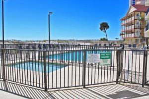 Island Winds West 374, Ferienwohnungen  Gulf Shores - big - 26