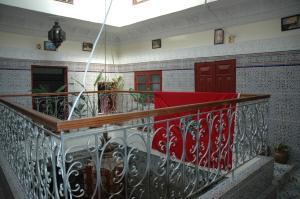 Ryad Bab Berdaine, Riads  Meknès - big - 121