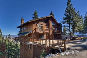 Quaking Aspen Lodge A