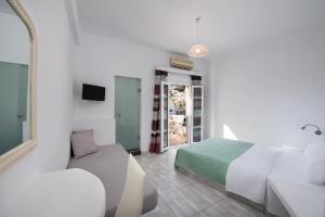 Alizea Villas & Suites (Firá)