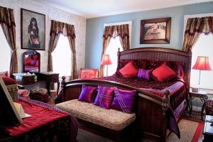 Annapolitan Bed & Breakfast - Accommodation - Annapolis