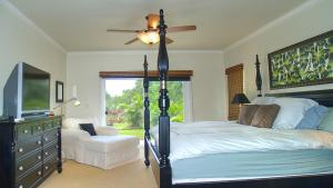 Laulea Hale, Holiday homes  Princeville - big - 21