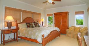Laulea Hale, Holiday homes  Princeville - big - 7