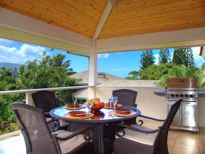 Laulea Hale, Holiday homes  Princeville - big - 3