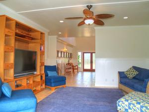 Laulea Hale, Holiday homes  Princeville - big - 11