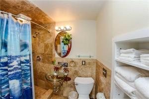 #223 At Surf Song Resort, Ferienwohnungen  St Pete Beach - big - 20