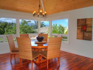 Laulea Hale, Holiday homes  Princeville - big - 10