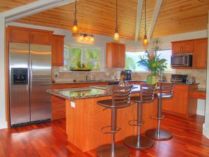 Laulea Hale, Holiday homes  Princeville - big - 19