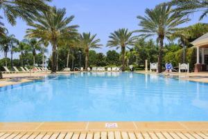 Whisper Way Luxury, Ferienwohnungen  Kissimmee - big - 22