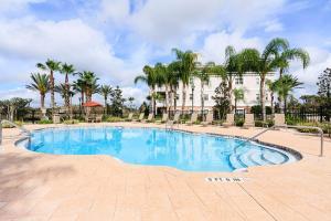 Whisper Way Luxury, Ferienwohnungen  Kissimmee - big - 21
