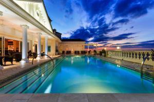 Whisper Way Luxury, Ferienwohnungen  Kissimmee - big - 17