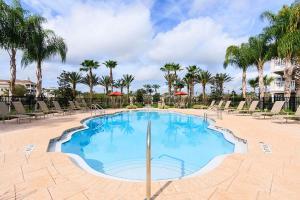 Whisper Way Luxury, Ferienwohnungen  Kissimmee - big - 5