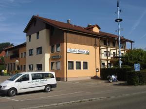 Gasthof Fröhlich