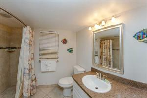 #229 At Surf Song Resort, Apartmány  St Pete Beach - big - 7