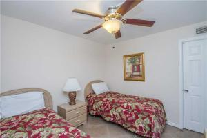 #118 At Surf Song Resort, Apartmány  St Pete Beach - big - 24