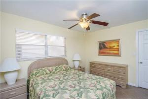 #118 At Surf Song Resort, Apartmány  St Pete Beach - big - 20