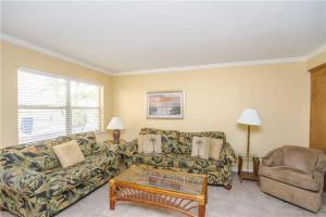 #118 At Surf Song Resort, Apartmány  St Pete Beach - big - 6