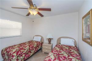 #118 At Surf Song Resort, Apartmány  St Pete Beach - big - 15