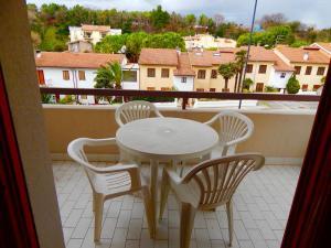 obrázek - N14 - Numana, appartamento trilocale con terrazzo