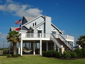 Summer Breeze Holiday home, Case vacanze  Galveston - big - 1