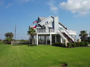 Summer Breeze Holiday home, Case vacanze  Galveston - big - 12