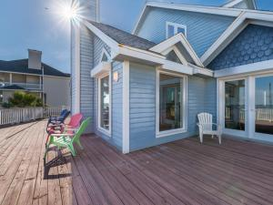 Summer Breeze Holiday home, Case vacanze  Galveston - big - 16