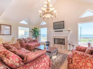 Summer Breeze Holiday home, Holiday homes  Galveston - big - 19