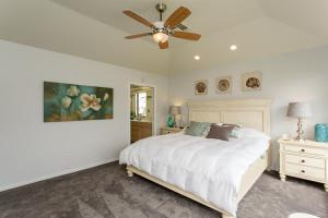 By The Sea Home, Ferienhäuser  Galveston - big - 7