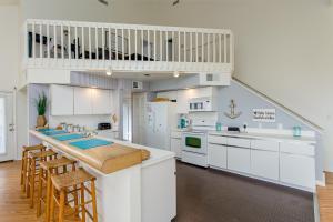 By The Sea Home, Ferienhäuser  Galveston - big - 16