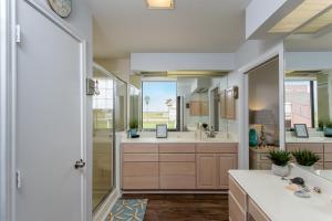 By The Sea Home, Ferienhäuser  Galveston - big - 17