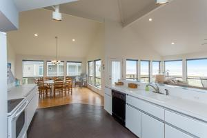 By The Sea Home, Ferienhäuser  Galveston - big - 23