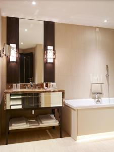 Dona Filipa Hotel, Rezorty  Vale do Lobo - big - 18