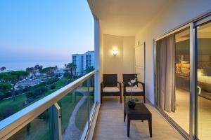 Dona Filipa Hotel, Rezorty  Vale do Lobo - big - 19