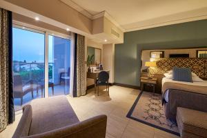 Dona Filipa Hotel, Rezorty  Vale do Lobo - big - 20