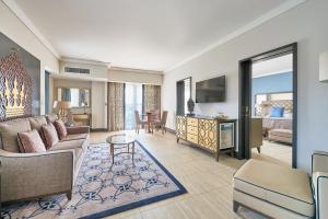 Dona Filipa Hotel, Rezorty  Vale do Lobo - big - 21