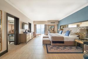 Dona Filipa Hotel, Rezorty  Vale do Lobo - big - 22