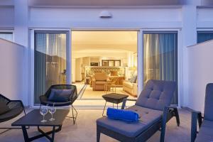 Dona Filipa Hotel, Rezorty  Vale do Lobo - big - 23