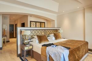 Dona Filipa Hotel, Rezorty  Vale do Lobo - big - 26