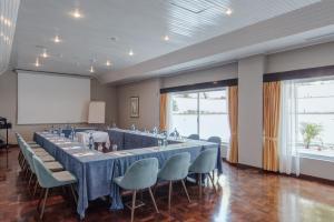 Dona Filipa Hotel, Rezorty  Vale do Lobo - big - 41