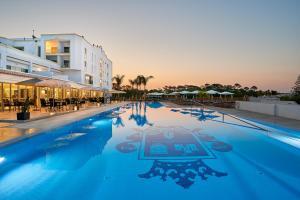 Dona Filipa Hotel, Rezorty  Vale do Lobo - big - 54