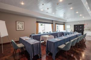 Dona Filipa Hotel, Rezorty  Vale do Lobo - big - 39