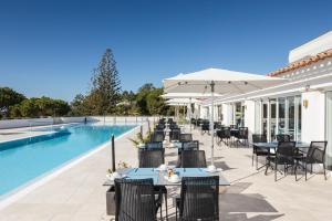Dona Filipa Hotel, Rezorty  Vale do Lobo - big - 42