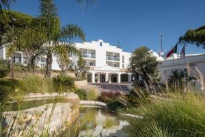 Dona Filipa Hotel, Rezorty  Vale do Lobo - big - 48