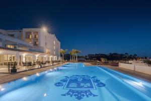 Dona Filipa Hotel, Rezorty  Vale do Lobo - big - 47