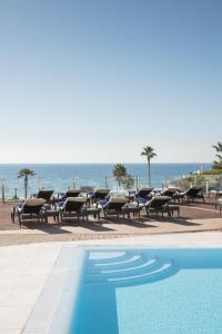 Dona Filipa Hotel, Rezorty  Vale do Lobo - big - 46