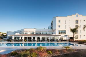 Dona Filipa Hotel, Rezorty  Vale do Lobo - big - 44